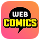 WebComics logo